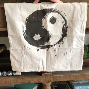 ✨ TODAY ONLY ✨ Yin Yang Pillow Case